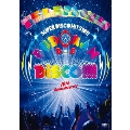 武道館 DE DISCO!!! SUPER DISCO Hits 10!!! the telephones 10th Anniversary<初回生産限定盤>