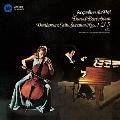 ベートーヴェン:チェロ・ソナタ 第4番&第5番 他
