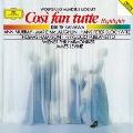 モーツァルト:歌劇≪コジ・ファン・トゥッテ≫ハイライツ<限定盤>