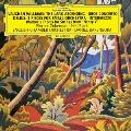 イギリス管弦楽傑作集