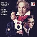 ショスタコーヴィチ:交響曲第6番 ベートーヴェン:交響曲第6番「田園」