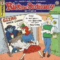 Riot For Ordinary