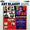 アート・ブレイキー|スリー・クラシック・アルバムズ・プラス