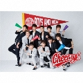 Cheer up! [CD+DVD]<初回生産限定盤>