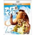 アイス・エイジ [Blu-ray Disc+DVD]