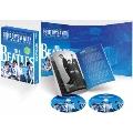 ザ・ビートルズ EIGHT DAYS A WEEK -The Touring Years Blu-ray スペシャル・エディション [2Blu-ray Disc+ブックレット]<通常盤>