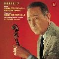 ブルッフ:ヴァイオリン協奏曲第1番 スコットランド幻想曲 ヴュータン:ヴァイオリン協奏曲第5番 [Blu-spec CD2]