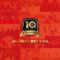 the BEST HIT GMA [CD+DVD]<初回限定盤>