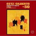 ゲッツ/ジルベルト +50 e.p.<レコードの日対象商品/限定盤>