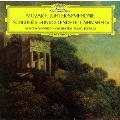 シューベルト:交響曲第8番≪未完成≫ モーツァルト:交響曲第41番≪ジュピター≫ [SACD[SHM仕様]]<初回生産限定盤>