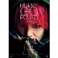 HURRY GO ROUND [Blu-ray Disc+DVD]<初回限定盤A>