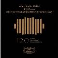 アンネ=ゾフィー・ムター&小澤征爾 ドイツ・グラモフォン録音集<数量限定ボックス盤>