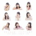 三回目のデート神話/ふわり、恋時計 [CD+DVD]<初回生産限定盤B>