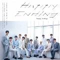 Happy Ending [CD+フォトブックD]<通常盤>