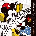 ディズニー・オン・キャトルマン [CD+DVD]<限定盤>