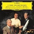 ベートーヴェン:ピアノ三重奏曲第4番≪街の歌≫・第7番≪大公≫<生産限定盤>
