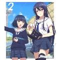 八月のシンデレラナイン 第2巻 [Blu-ray Disc+DVD]