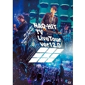 NAO-HIT TV Live Tour ver12.0 ~20th-Grown Boy- みんなで叫ぼう!LOVE!!Tour~