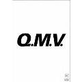 QMV [2DVD+Tシャツ]<完全生産限定BOX>