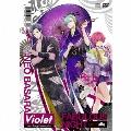 ファビュラスナイト Host-Song Reservation Violet ネオバサラ [CD+DVD]