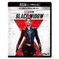 ブラック・ウィドウ 4K UHD MovieNEX [4K Ultra HD Blu-ray Disc+3D Blu-ray Disc+Blu-ray Disc]
