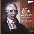 ハイドン:交響曲集 Vol.8