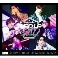 "GOT7 Japan Tour 2017 ""TURN UP"" in NIPPON BUDOKAN [Blu-ray Disc+DVD+LIVEフォトブック]<完全生産限定盤>"