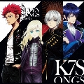 K SEVEN SONGS [CD+Blu-ray Disc]