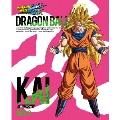 ドラゴンボール改 -魔人ブウ編- DVD BOX 3