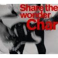 Share the wonder