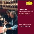 Beethoven: Piano Concertos No.2 Op.19 (2/2000), No.3 Op.37 (2/2004)