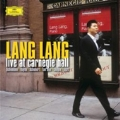 Lang Lang - Live At Carnegie Hall<限定盤>