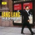 Lang Lang - Live At Carnegie Hall<限定盤>