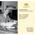 The Deutsche Grammophon Legacy - The Complete Deutsche Grammophon Recordings 1960-1971