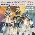 Piano Sonatas - Medtner, Rachmaninov