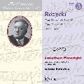 The Romantic Piano Concerto Vol.67 - Ludomir Rozycki