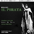 Bellini: Il Pirate (New York 27 Jan.1959)