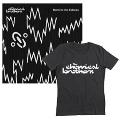 Born In The Echoes [CD+Tシャツ:XLサイズ]<数量限定盤>