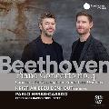 ベートーヴェン: ピアノ協奏曲全集 Vol.2