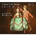コンセール・ド・ダンス