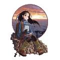 ヤマノススメ セカンドシーズン3巻 [DVD+CD]
