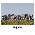 3B junior ファースト・アルバム 2016<通常盤/初回プレス仕様>