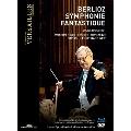 ベルリオーズ: 幻想交響曲 [Blu-ray Disc+DVD]
