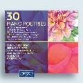 30 Piano Poetries - 30のピアノ詩曲