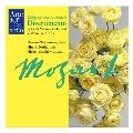 Mozart: Divertimento K.563