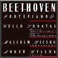 ベートーヴェン: チェロ・ソナタ集 Op.5, Op.69, Op.102<タワーレコード限定>