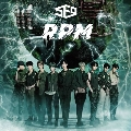 RPM [CD+DVD]<初回生産限定盤B>