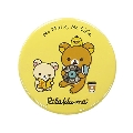 Rilakkuma × TOWER RECORDS コラボ缶ミラー 2018 Accessories
