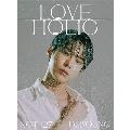 LOVEHOLIC [CD+フォトブック]<初回生産限定盤/DOYOUNG ver.>
