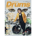 Rhythm & Drums magazine 2020年4月号